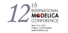 Modelica Conference 2017