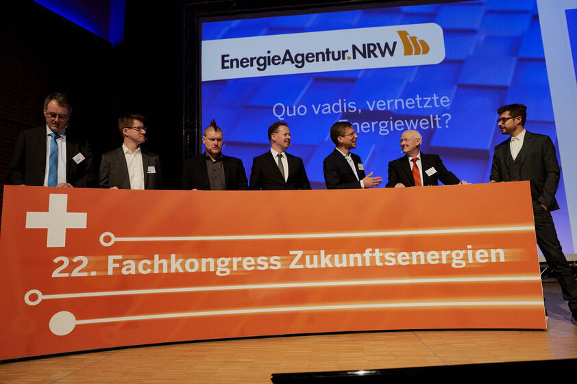 Congress for Energies of the future